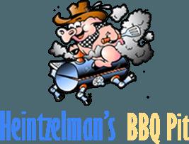 Heintzelman's BBQ Pit